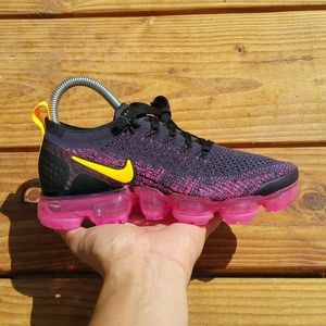 Nike VaporMax Vapor Max Flyknit Fly Knit 2.0 Shoes